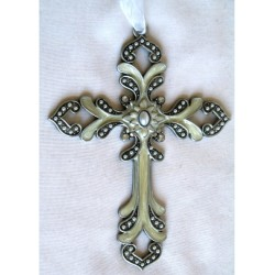 Ivory hanging cross-03I