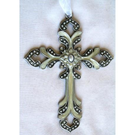 Ivory hanging cross-03I