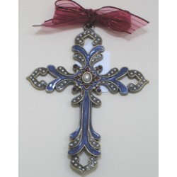 Purple hanging cross-03a1