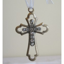 Small hanging cross