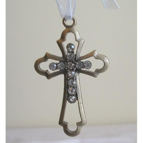 Small hanging cross